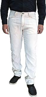 Denim Club India Eco friendly Hand-stitched Khadi Selvedge Denim Jeans for Men