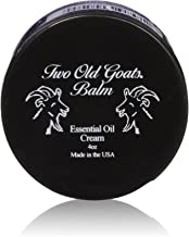 Two Old Goats Foot Balm Lotion, 4 oz