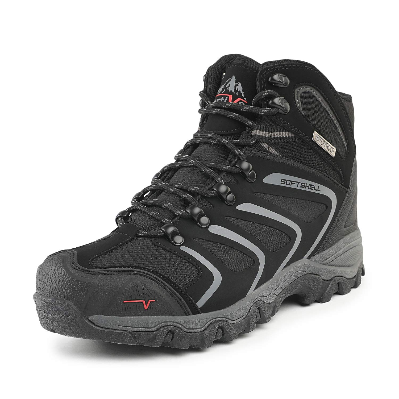 mens lightweight waterproof hiking boots