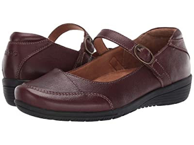 Taos Footwear Uncommon (Cognac 1) Women