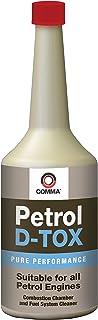 Comma DTOX400M 400ml Petrol D-Tox