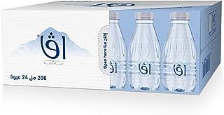 Ava Soft Water Bottle, 24 X 200 ml - Pack of 1