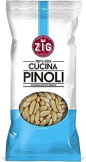 ZIG - Pinoli desconchados 150 g (5 bolsas de 30 g)