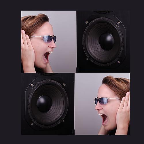 Nervige Geräusche