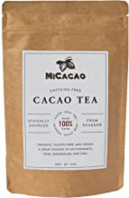Cacao Tea, Loose 4 oz
