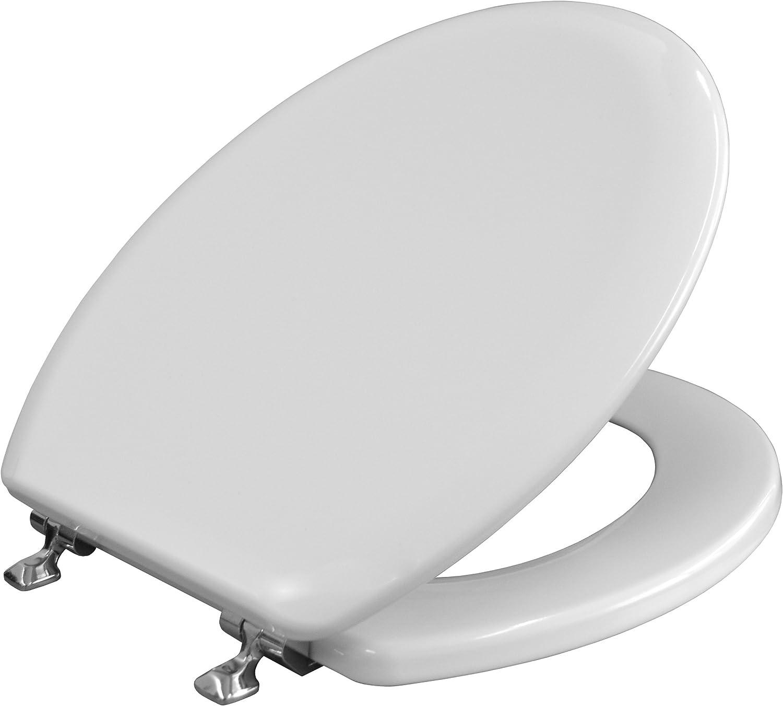 Bemis Fargo STAY TIGHT Seat Toilet White - Sacramento Mall Price reduction