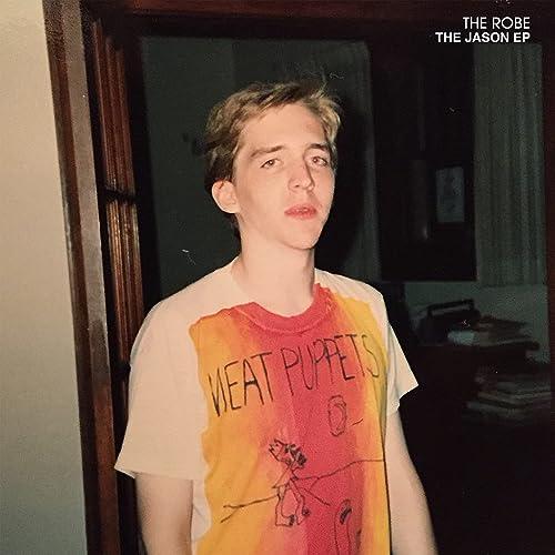 The Jason EP