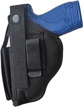 Belt Clip-on Holster for S&W M&P Shield EZ 380 Pistol