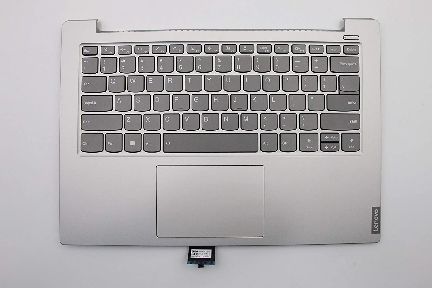 Comp XP New Genuine Palmrest for S340-14 Palmres Touchpad Series Max 49% OFF Purchase