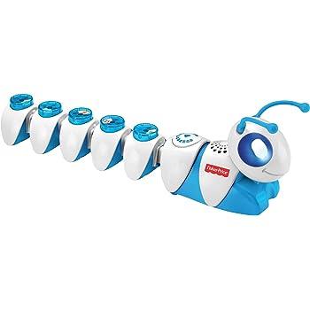 フィッシャープライス プログラミングロボ コード・A・ピラー ツイスト 3才~6才 赤ちゃん 幼児 子ども 幼児 おもちゃ プログラミング 教育 問題解決 創造力 知育玩具 知育 GFP25