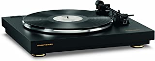 Marantz TT42P Fully Automatic Belt Drive Turntable | Built-in Phono Amp for Easy Connectivity | On-Board Phono EQ