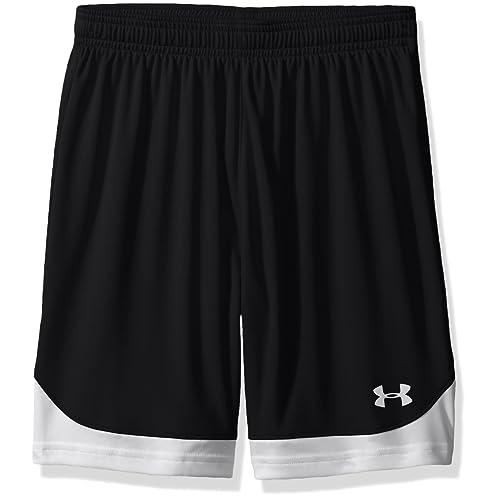 5b0d79732 Under Armour Boys' Maquina Shorts