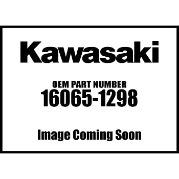 Kawasaki HOLDER-CARBURETOR 16065-1298