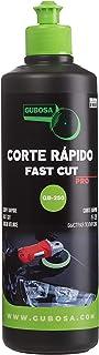 Pulimento para carrocería Corte Rápido (Fast Cut 3 en 1) GB-250/ 500ML