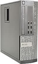 Dell OptiPlex 990 SFF Desktop PC Intel Core i5-2400 3.1GHz /4G/250G/Win 7 Pro