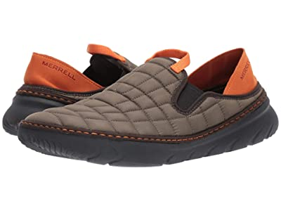 Merrell Hut Moc (Olive) Men