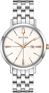 Bulova Womens Classic - 98M130
