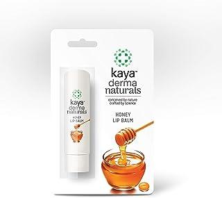 Kaya Clinic Honey Lip Balm, 4.5 g
