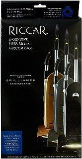 RICCAR BRILLANCE HEPA MEDIA BAGS, RNH-6