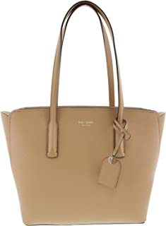 Kate Spade Tote Bag for Women- Beige