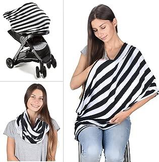 breastfeeding cover for stroller