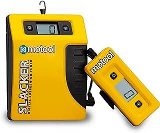 Motool New! Slacker V3 Digital Suspension Tuner