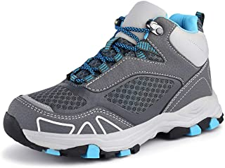 Hawkwell Kids Outdoor Mid Ankle Shoes Hiking Boot (Little Kid/Big Kid)