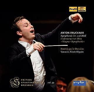 Bruckner: Symphony No. 3 in D Minor, WAB 103