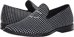 Overlook Textile Smoking Slipper