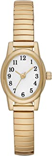 Folio Women's Gold-Tone Expansion Watch