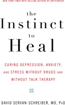 Best the instinct to heal book Reviews