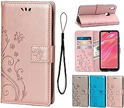 huawei y7 wallet case