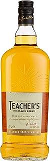 Whisky Teacher s Highland Cream 1,0 Liter