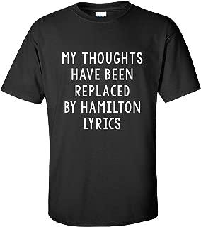 Best hamilton t shirts broadway Reviews