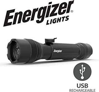 Best energizer rechargeable flashlights Reviews