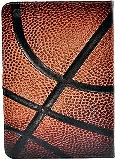 iPad Mini 5 Case 2019,Basketball Sports Pattern Leather Flip Stand Case Cover for Apple iPad Mini 5th Gen,iPad Mini 4 7.9-inch