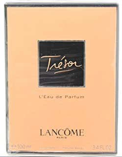 Best tresor de lancome 100ml Reviews