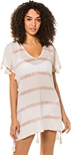 e47fd07735dd4 Amazon.com  Ivory - Cover-Ups   Swimsuits   Cover Ups  Clothing ...