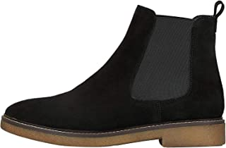 Marque Amazon - find. Femme Chelsea boots