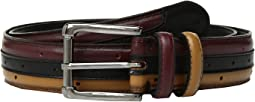 Drexler 33mm Genuine Leather Belt