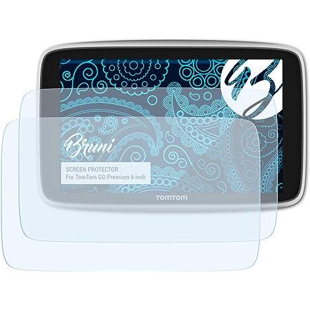 Bruni Protective Film Compatible With Tomtom Go Premium Elektronik