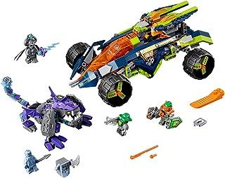 Best lego nexo knights rock monsters Reviews