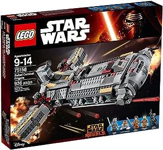 Lego 75158 Educational Toys For Boys ,Multi color
