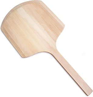 New Star Foodservice 50301 Wooden Pizza Peels, 14
