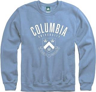 Crewneck Sweatshirt for College, Heritage Logo, Color,...
