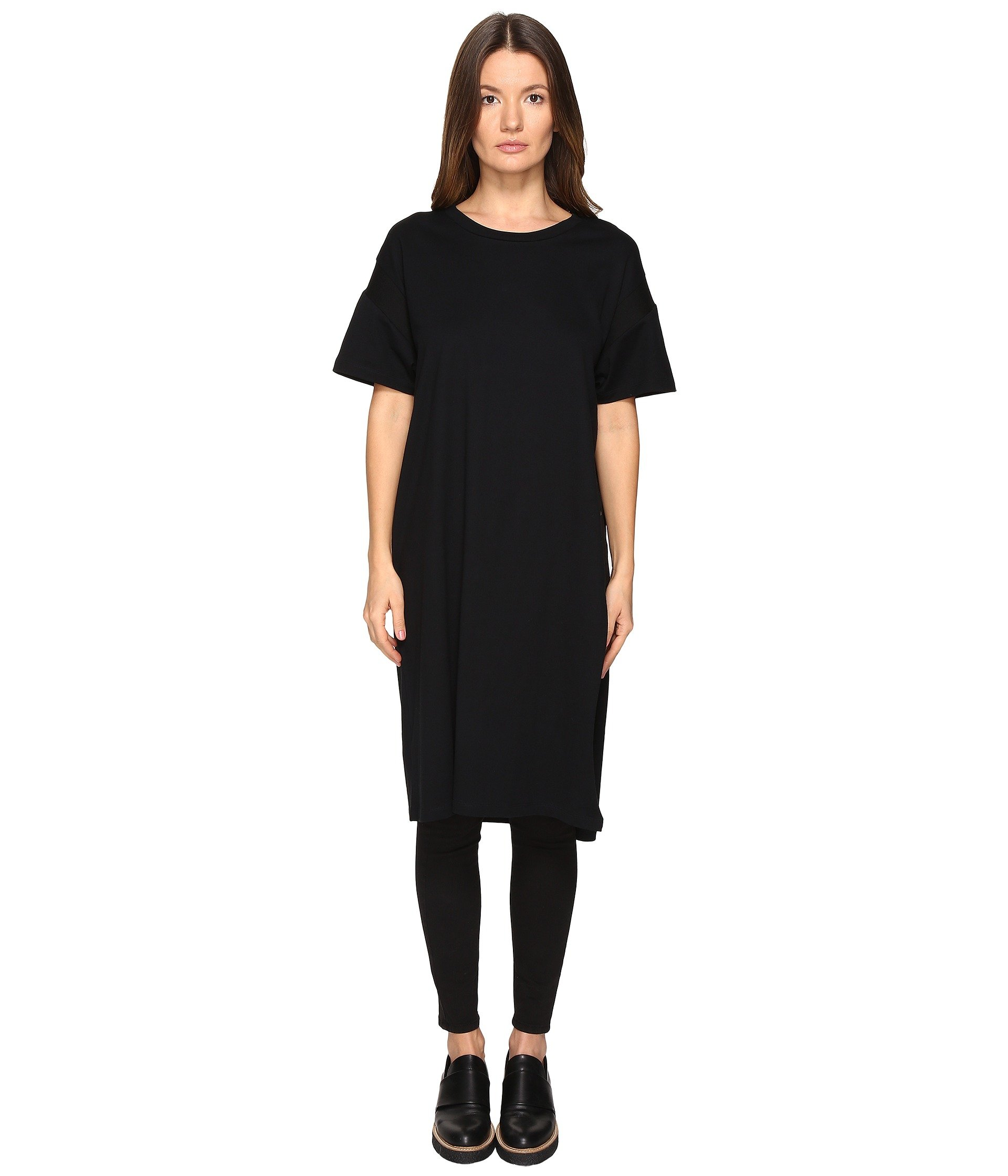 Vestido para Mujer Y is  by Yohji Yamamoto All Needles Big T Dress  + Y