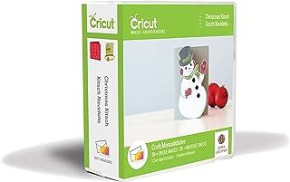 Cricut Christmas Kitsch Cartridge