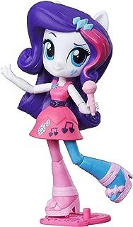 My Little Pony Equestria Girls Minis Rockin Rarity