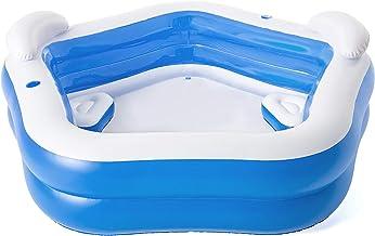 Bestway- Hydro-Swim Tauch-Set für Kinder Lil' Flapper, Größe: 24-27, Sortiert Twim color (1025039XXX20) , color/modelo surtido