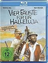 continuavano a chiamarlo trinita' / vier fauste fur ein halleluja (Blu-Ray) Italian Import